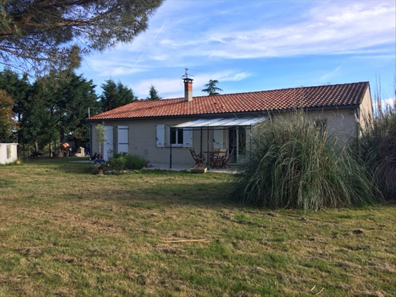 Vente maison / villa Pompignan 249000€ - Photo 1