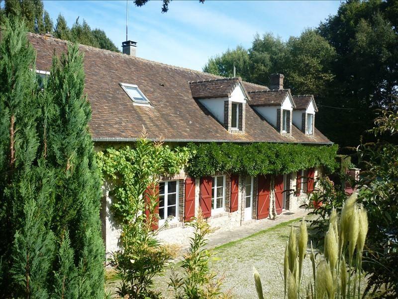Vente maison / villa Mortagne au perche 137000€ - Photo 3