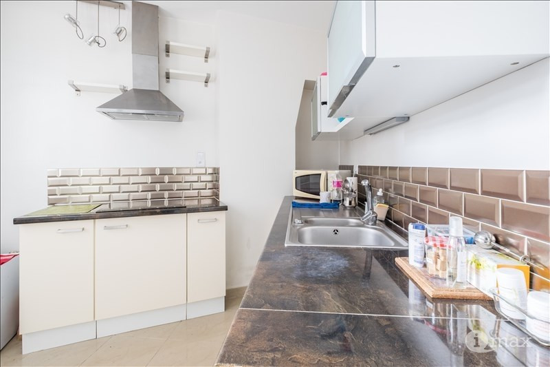 Vente appartement Colombes 255000€ - Photo 4