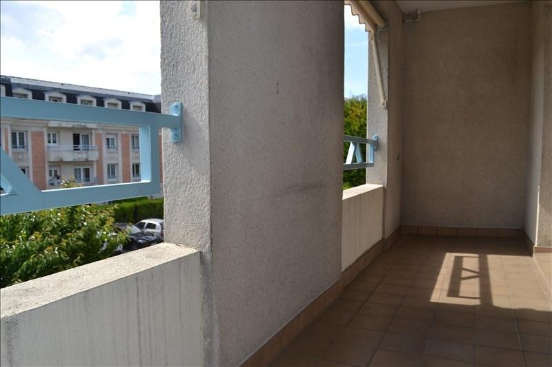Vente appartement Thiais 299000€ - Photo 6