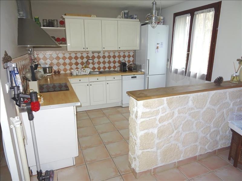 Vente maison / villa St ouen l aumone 329000€ - Photo 3