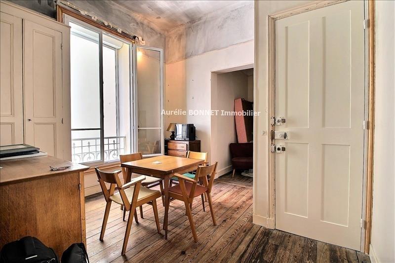 Vente appartement Trouville sur mer 124200€ - Photo 2