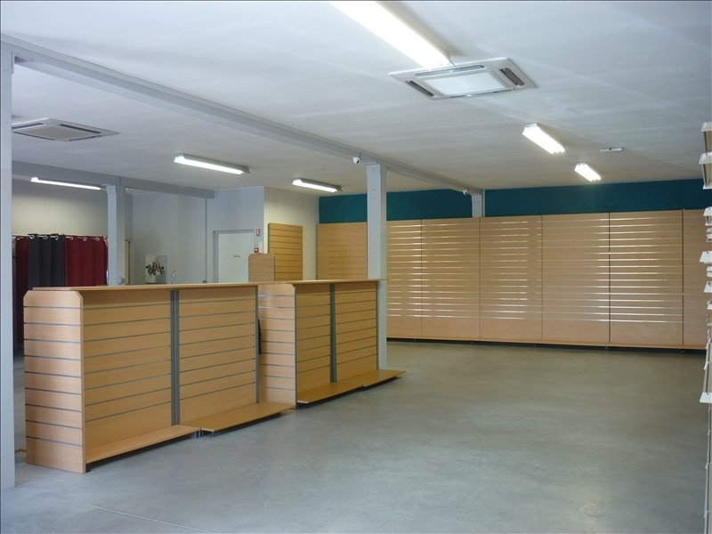 Vente local commercial Mortagne au perche 242000€ - Photo 5