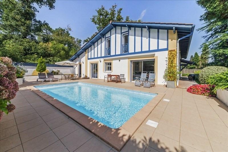 Vente de prestige maison / villa Biarritz 840000€ - Photo 3