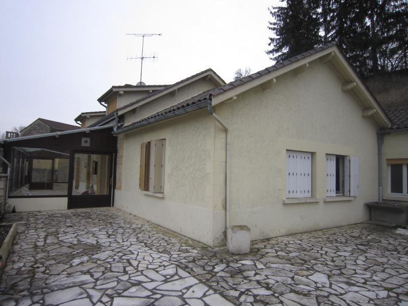 Sale house / villa Allas les mines 128000€ - Picture 1