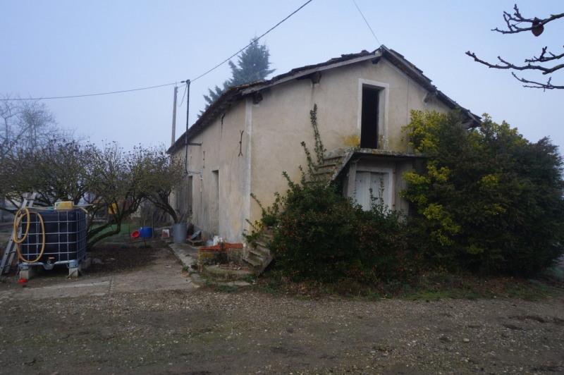 Venta  casa La croix blanche 98000€ - Fotografía 3