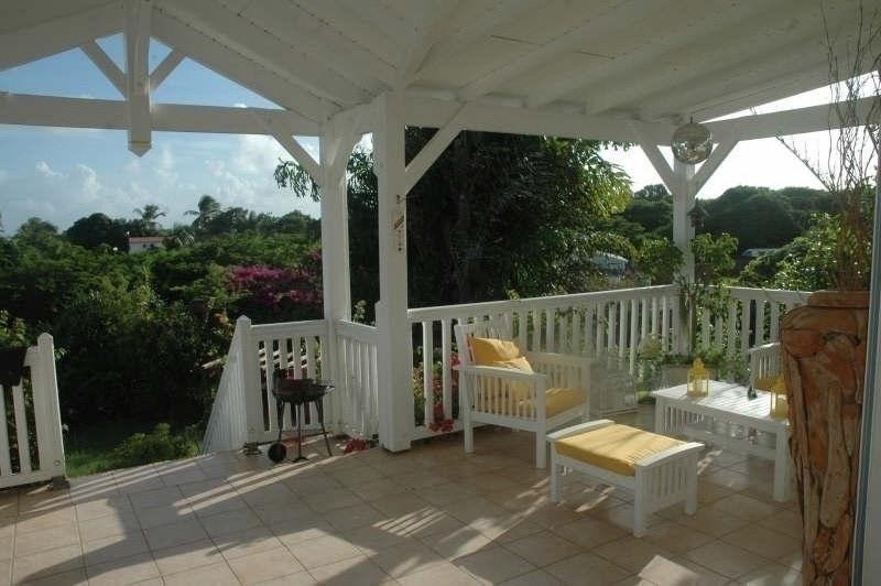 Sale house / villa St francois 435000€ - Picture 1