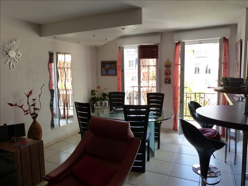Sale apartment Sannois 273 000€ - Picture 4