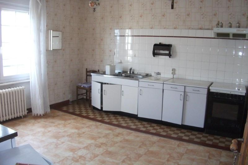 Sale house / villa Plouhinec 125520€ - Picture 2