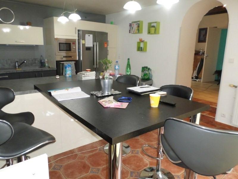 Vente maison / villa Lussac les chateaux 147000€ - Photo 2