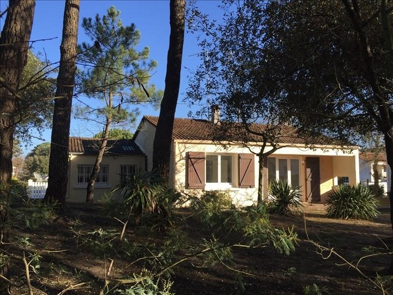 Sale house / villa Jard sur mer 239000€ - Picture 2