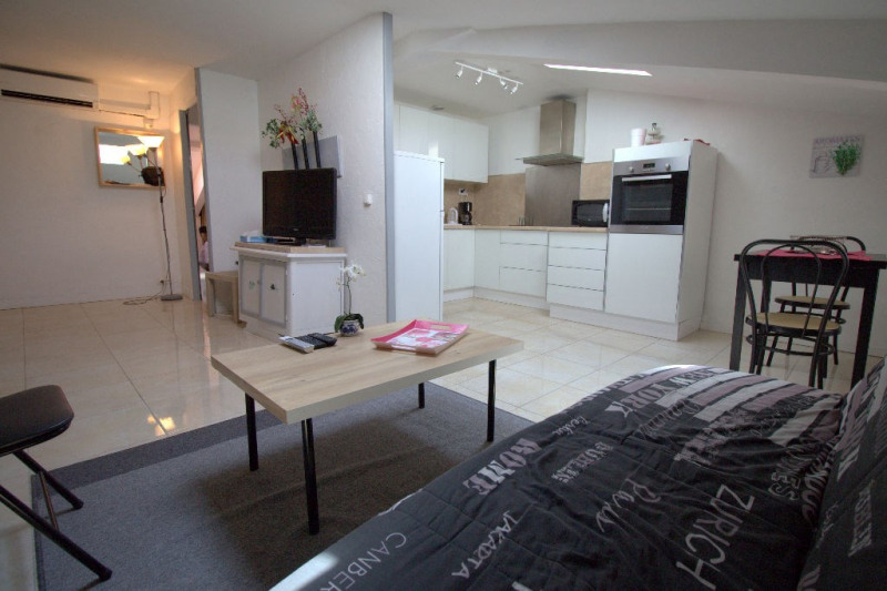 Vente appartement Nice 224 000€ - Photo 1