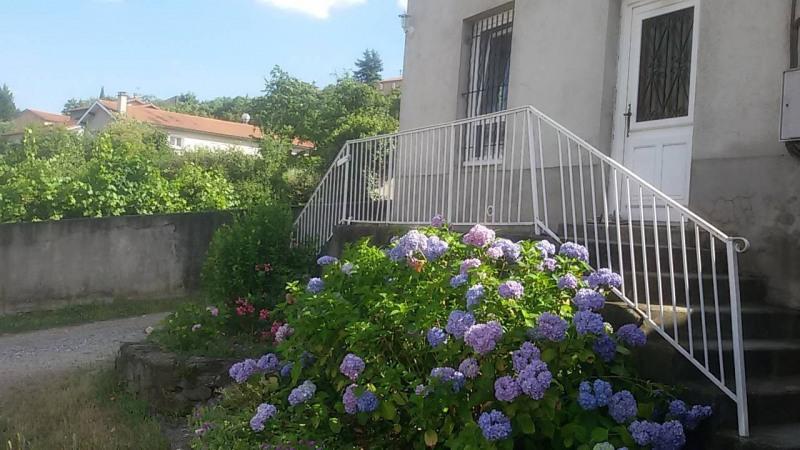 Vente maison / villa Genilac 188000€ - Photo 6