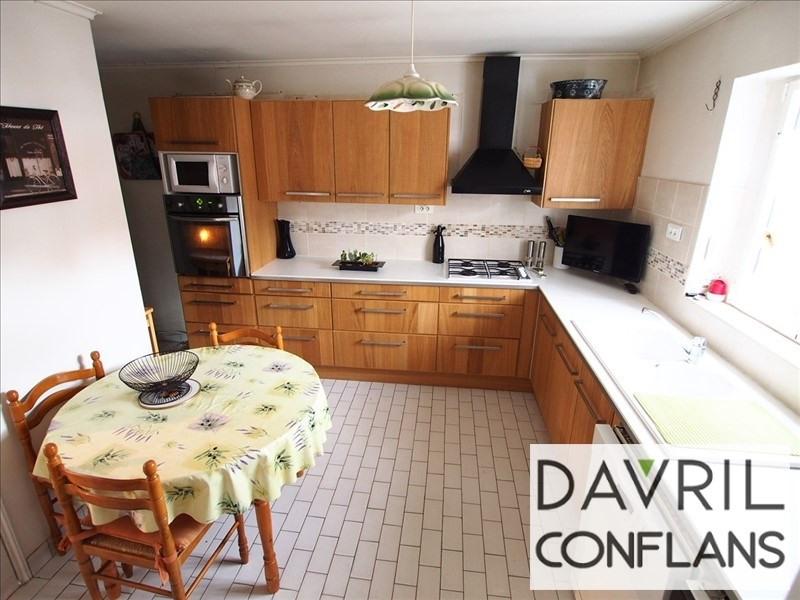 Sale house / villa Eragny 322000€ - Picture 4