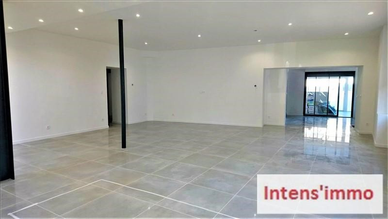 Vente loft/atelier/surface Romans sur isere 265 000€ - Photo 2