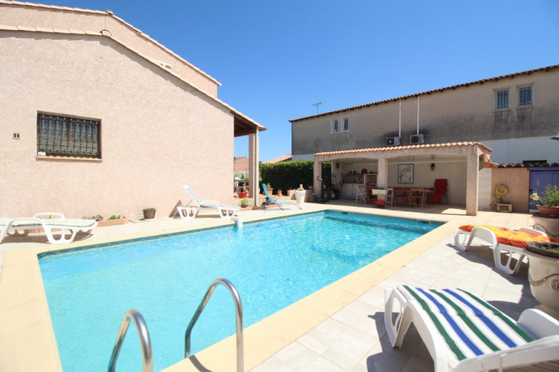 Vente maison / villa Rodilhan 289000€ - Photo 9