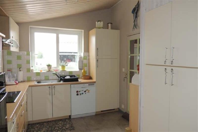 Sale house / villa St sulpice de royan 255000€ - Picture 7