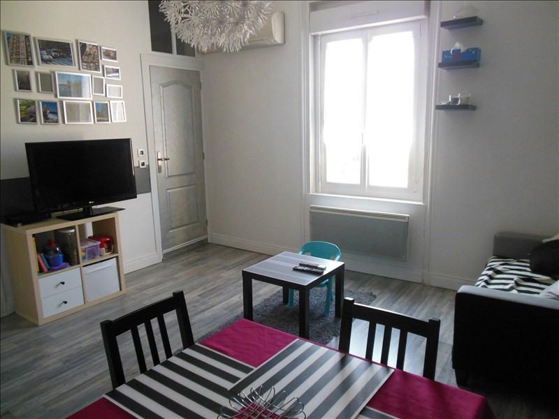 Sale house / villa Amfreville la mi voie 162000€ - Picture 4