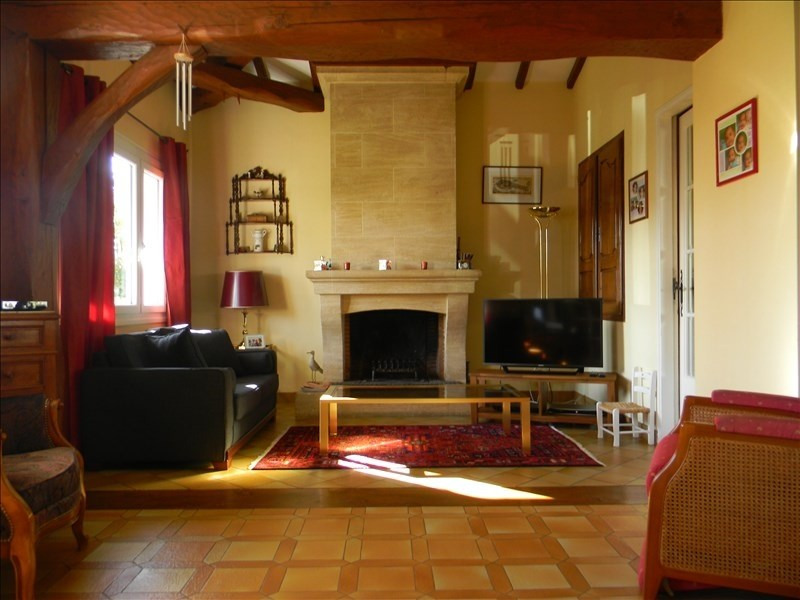 Vente maison / villa Merignac 423100€ - Photo 1