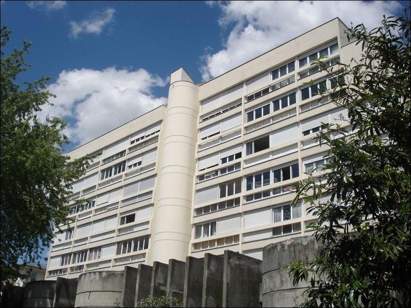 Location appartement Juvisy sur orge 554€ CC - Photo 1