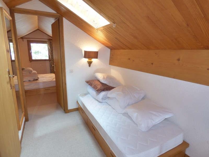 Vente de prestige appartement Meribel 630000€ - Photo 5