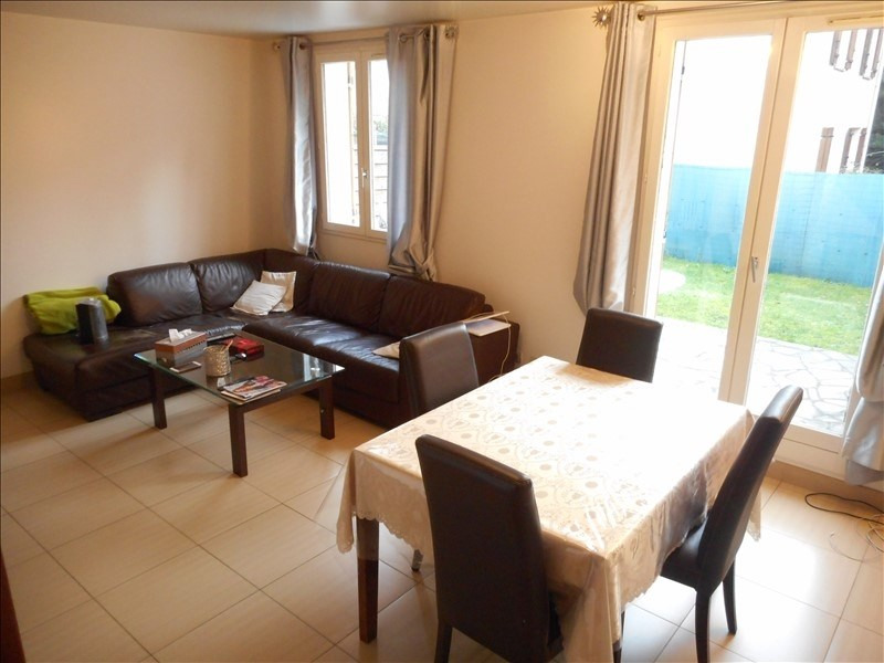 Vente maison / villa Montmagny 310000€ - Photo 4