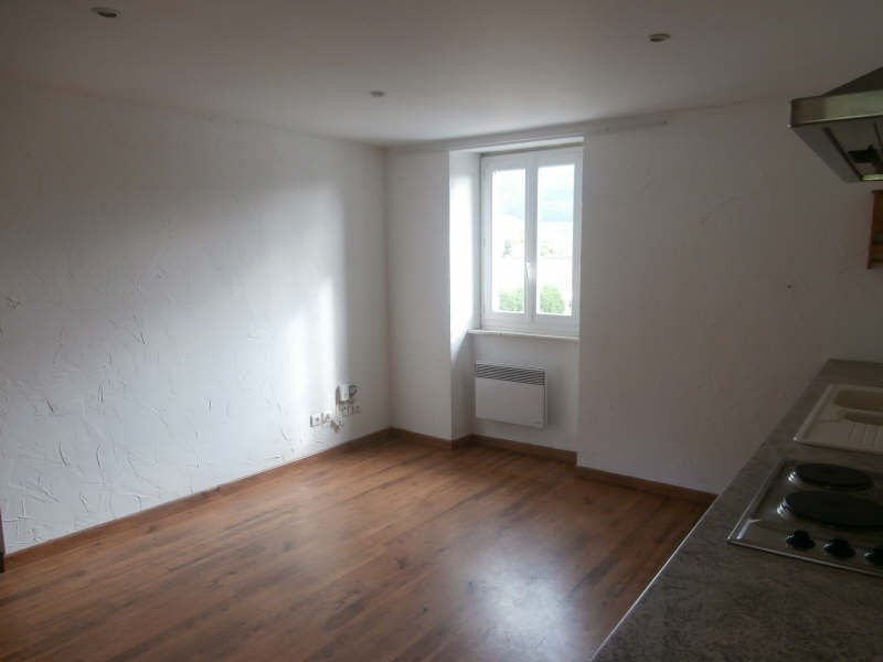 Location appartement Secteur de st amans soult 240€ CC - Photo 1