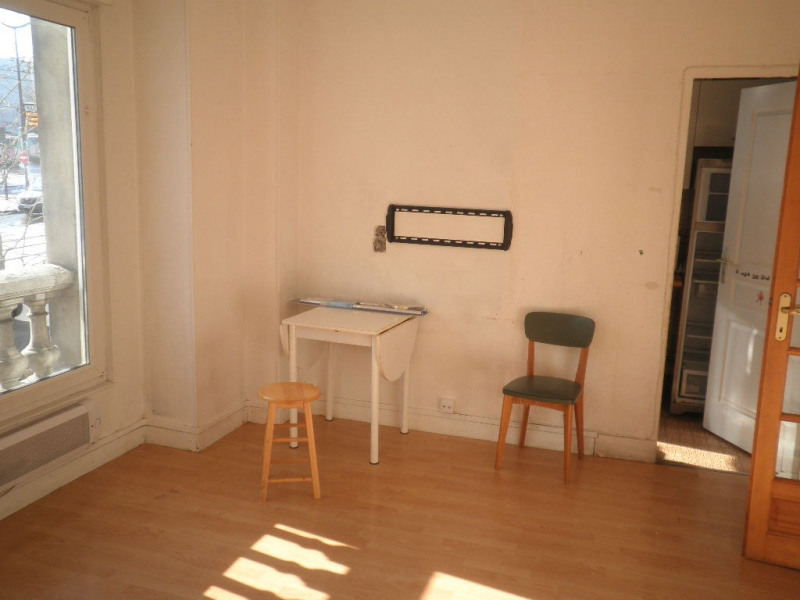 Vente appartement Paris 13ème 255000€ - Photo 4