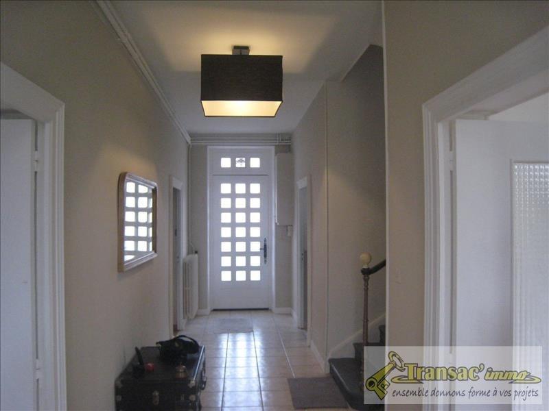 Vente maison / villa St yorre 222600€ - Photo 3
