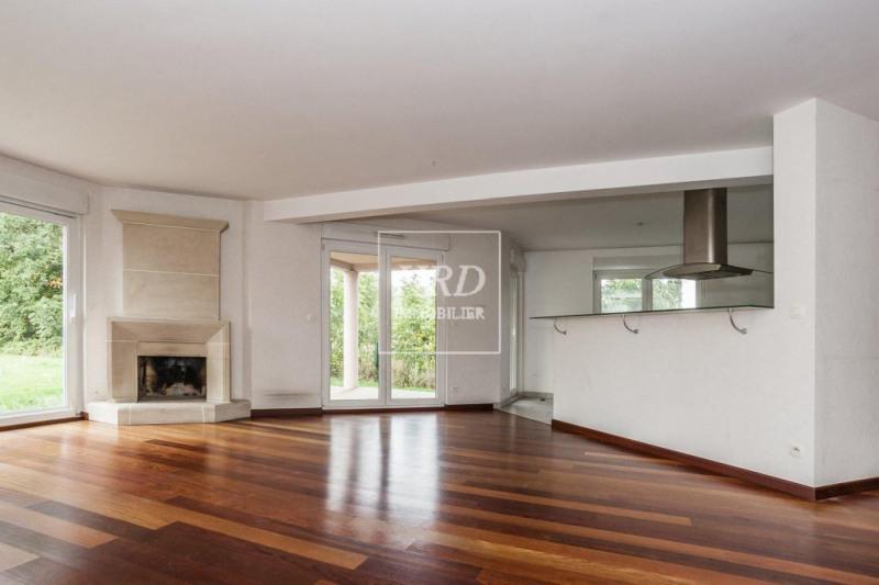 Verkoop  huis Lingolsheim 501600€ - Foto 8
