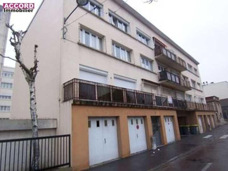 Location appartement Troyes 547€ CC - Photo 1