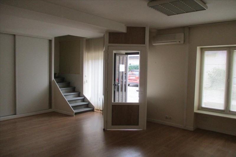 Sale house / villa Villers cotterets 129500€ - Picture 3