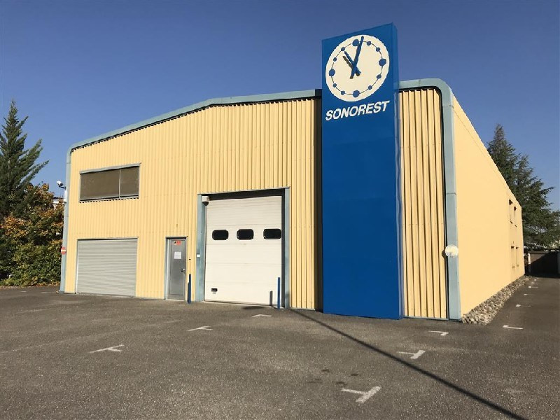 Location local commercial Colmar 4000€ CC - Photo 1