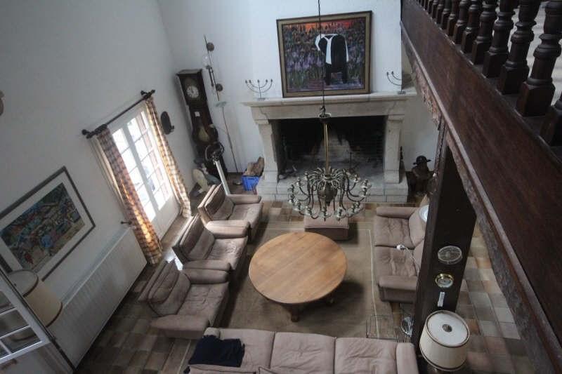 Deluxe sale house / villa Locoal mendon 1207000€ - Picture 3