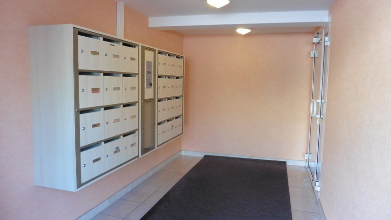 Investment property apartment Coutances 69000€ - Picture 8