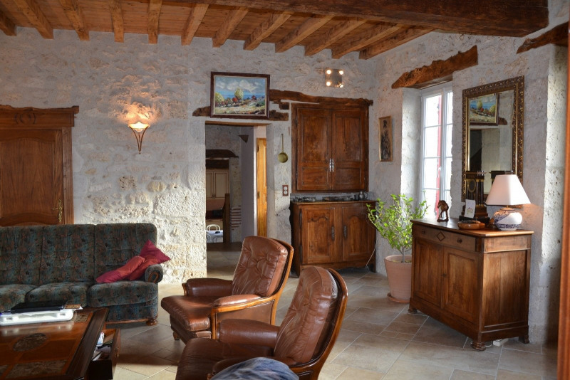 Viager maison / villa Bordeaux 236000€ - Photo 3
