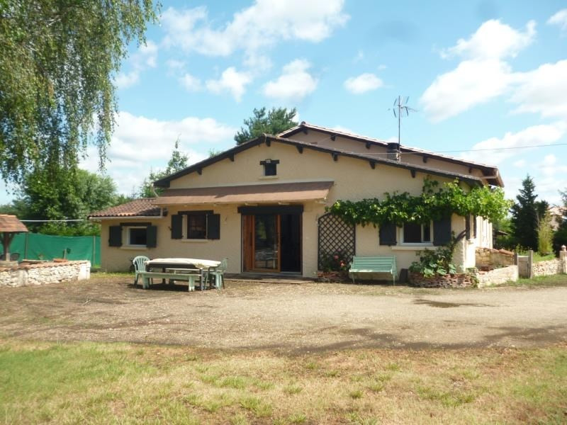 Sale house / villa Montpon menesterol 173 000€ - Picture 1