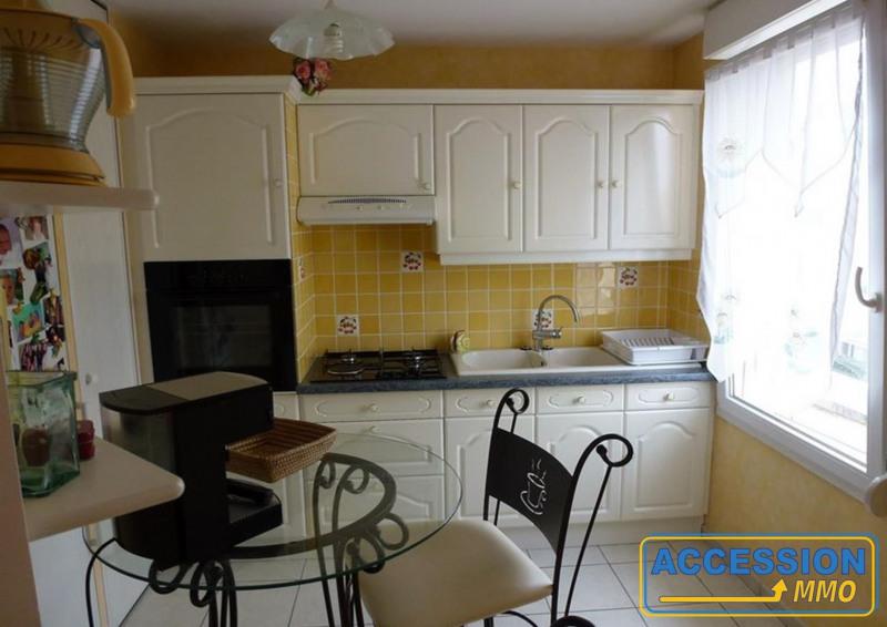 Vente appartement Dijon 135500€ - Photo 2