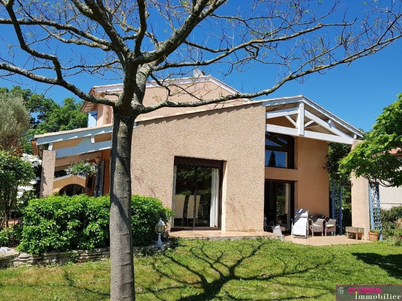 Deluxe sale house / villa Labege 2 pas 575 000€ - Picture 2
