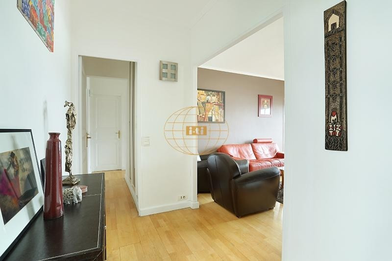 Vente appartement Boulogne billancourt 650 000€ - Photo 2
