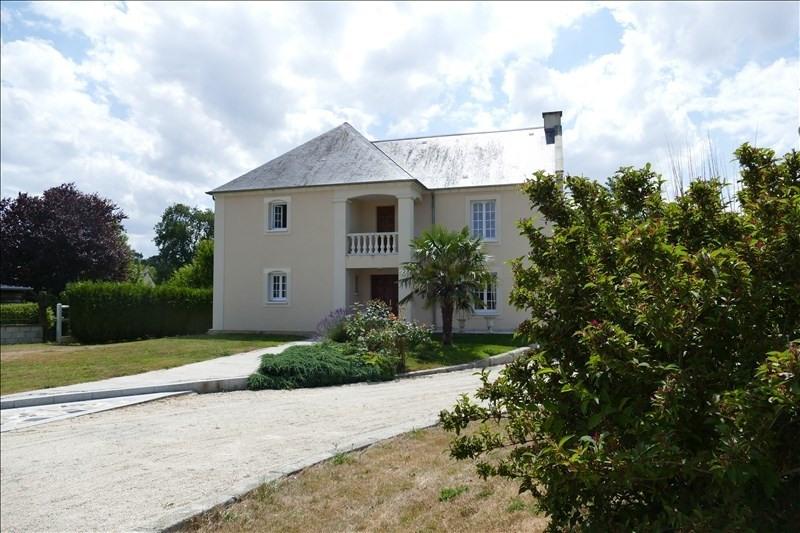 Sale house / villa Cesny bois halbout 240000€ - Picture 6