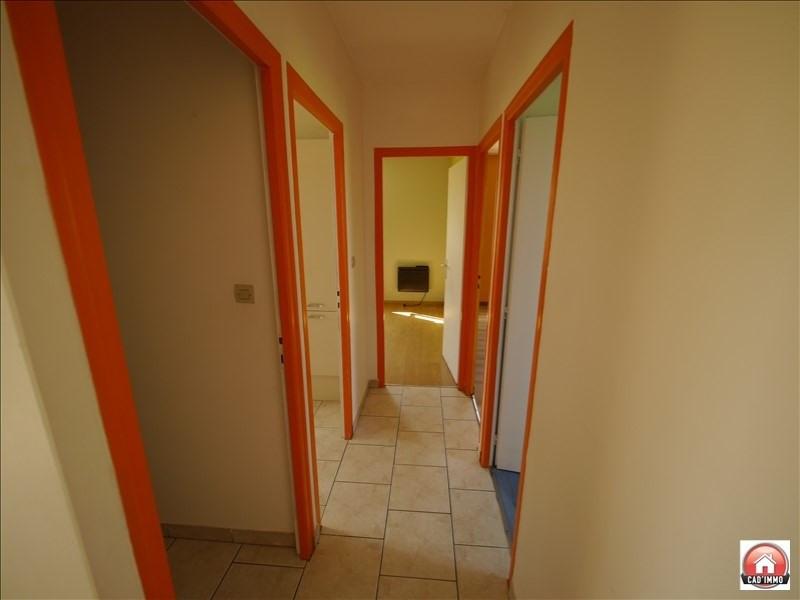 Sale house / villa Lamonzie saint martin 128000€ - Picture 7