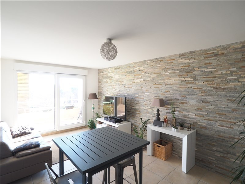 Sale apartment Volx 144000€ - Picture 5