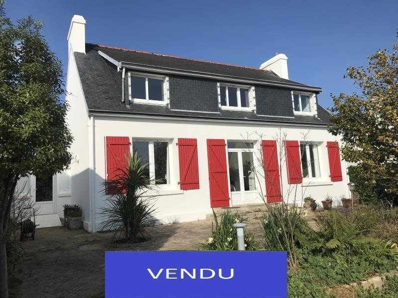 Revenda casa Fouesnant 329500€ - Fotografia 1