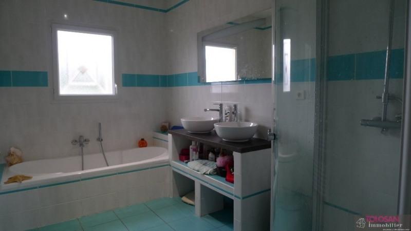Vente maison / villa Escalquens secteur 498750€ - Photo 6