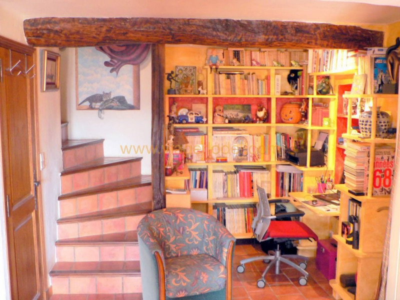 Immobile residenziali di prestigio casa Fayence 892500€ - Fotografia 9