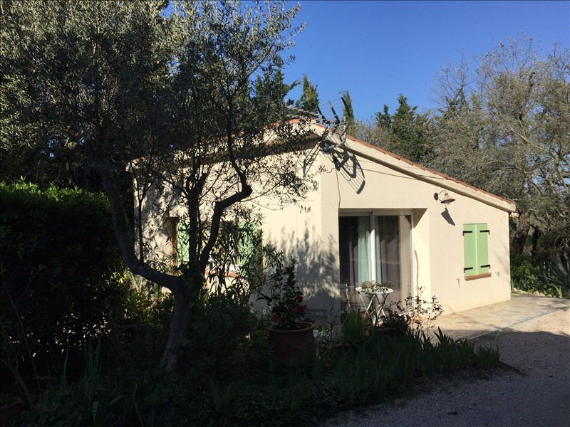 Vente de prestige maison / villa Eguilles 710000€ - Photo 5