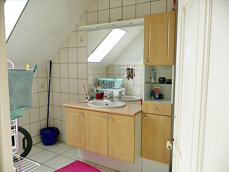Rental apartment Raon l etape 520€ CC - Picture 4