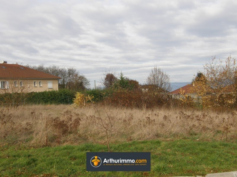 Sale site La tour du pin 86 000€ - Picture 1