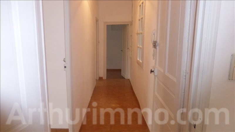 Sale apartment Lodeve 102 600€ - Picture 4